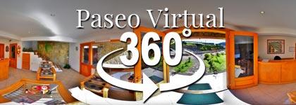 Recorrido Virtual 360